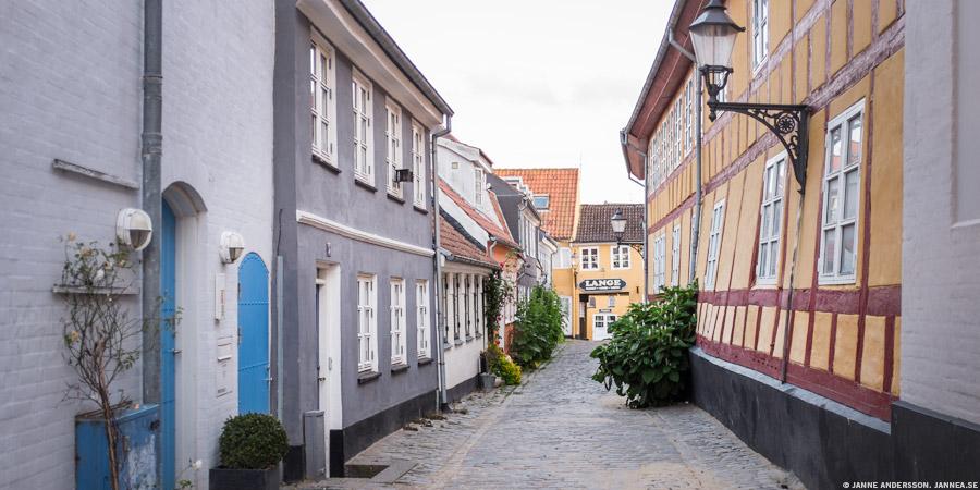 Aalborg |© Janne A