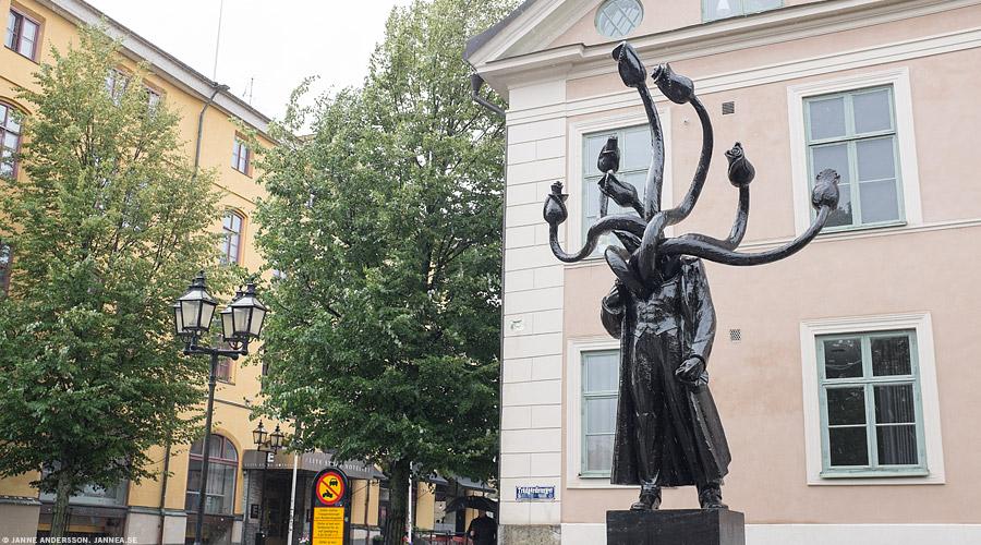 Open Art i Örebro |© Janne A