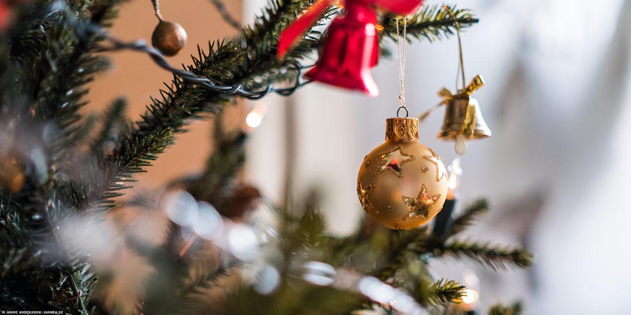 En god julafton |©Janne A