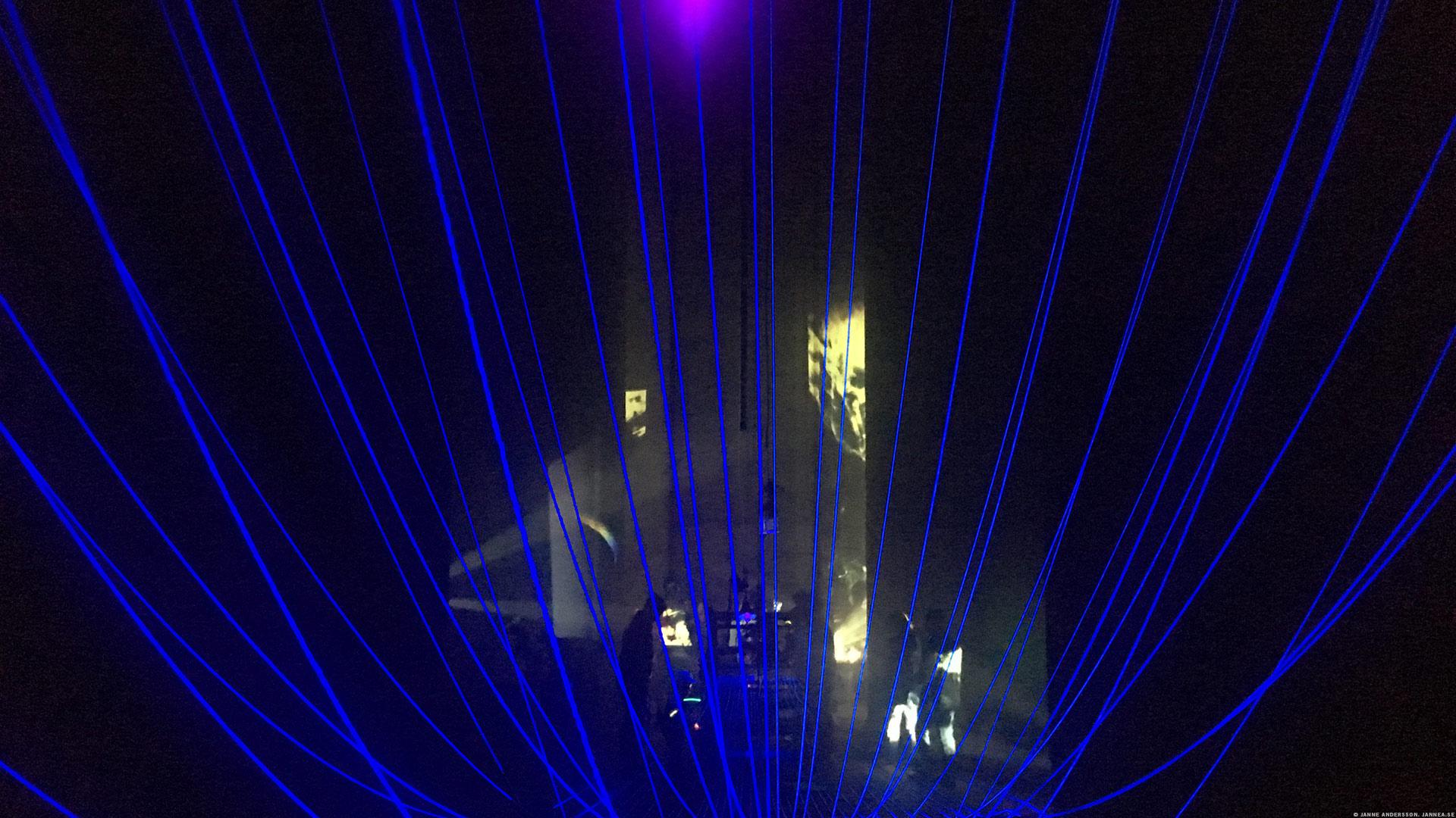 Silofon 17 i Silosarna |©Janne A