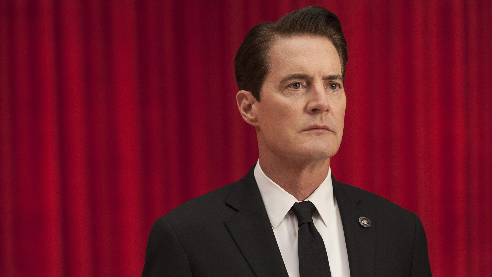 Twin Peaks –The Return