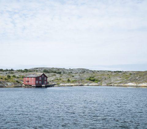 Fiskestuga i Mollösund |© Janne A