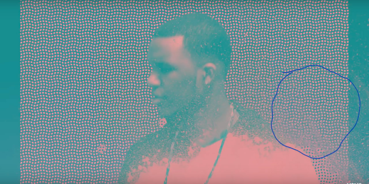 Image from the Chase & Status single NRG Feat. Novelist