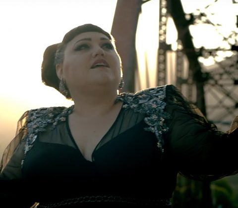 Beth Ditto We Could Run
