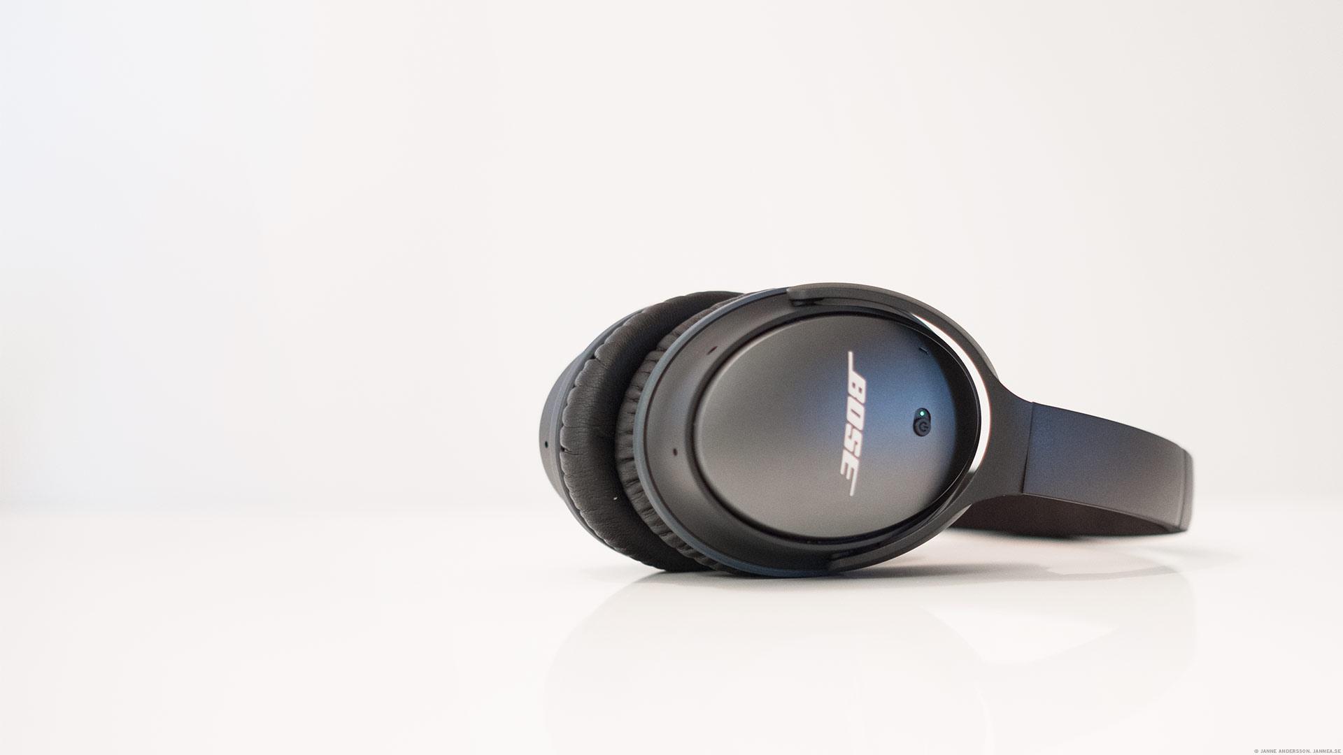 Nytt för ljud till öronen  ©Janne A
