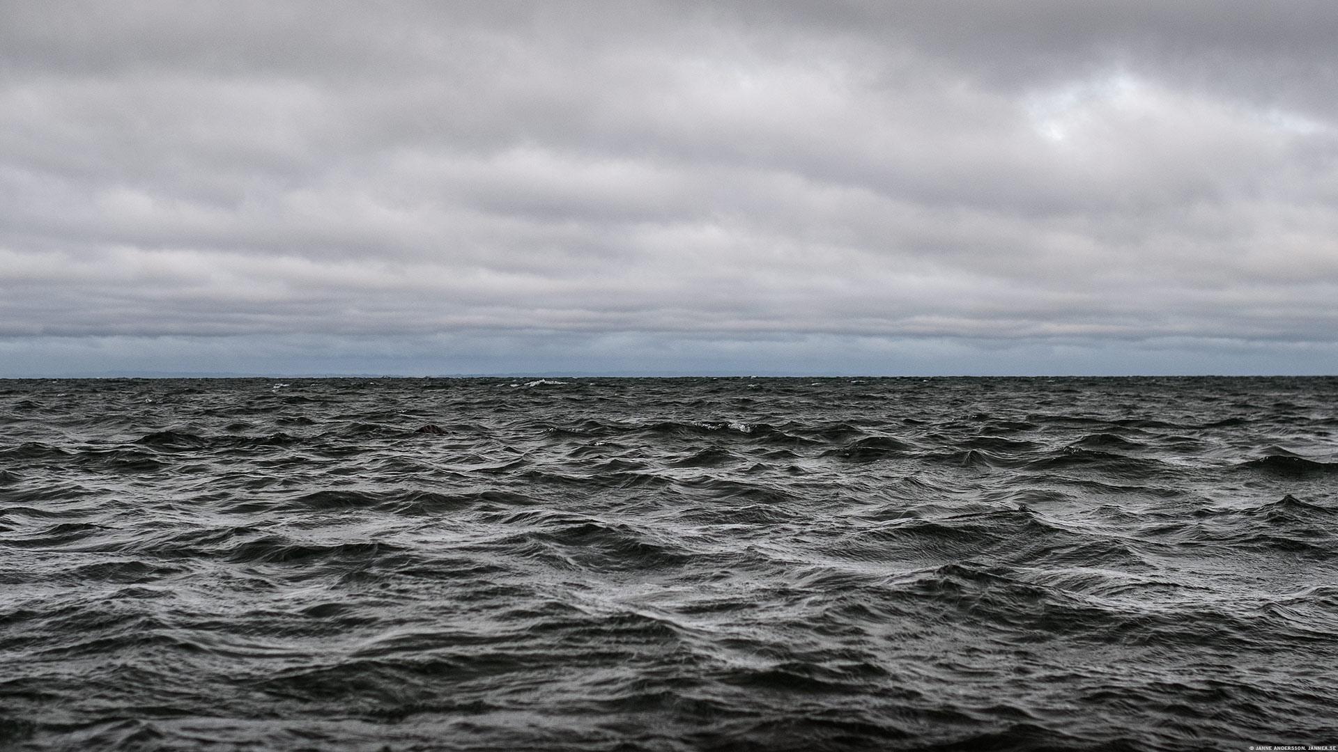 Vätterns vatten |© Janne A