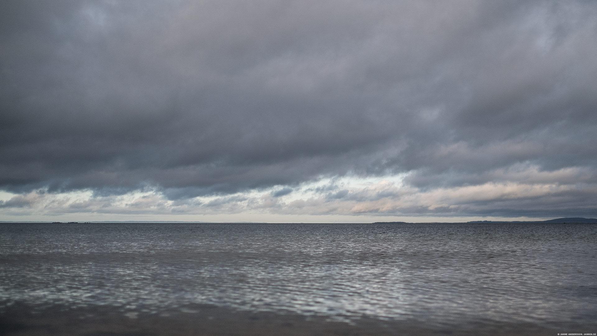 Vätternvatten   © Janne A