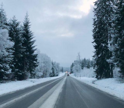 Växjö tur och retur |© Janne A