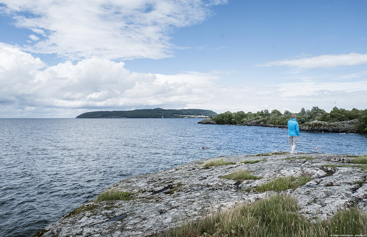 Stora Lunds naturreservat |© Janne A