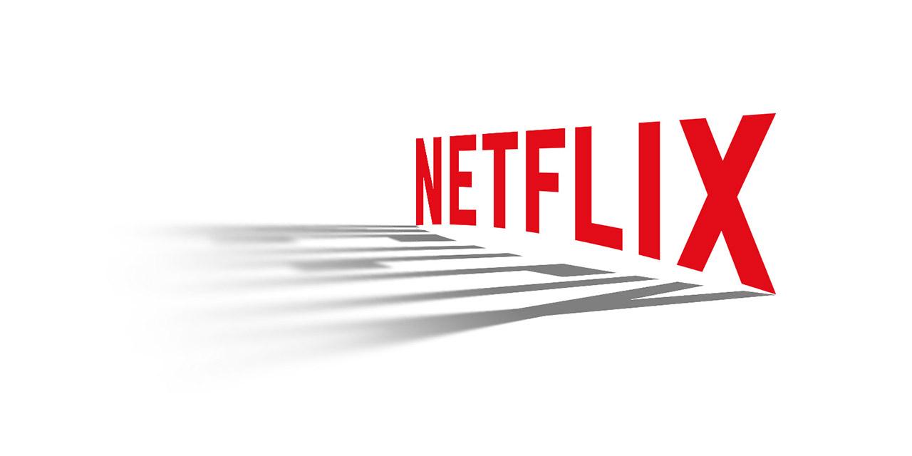 Bye bye Netflix