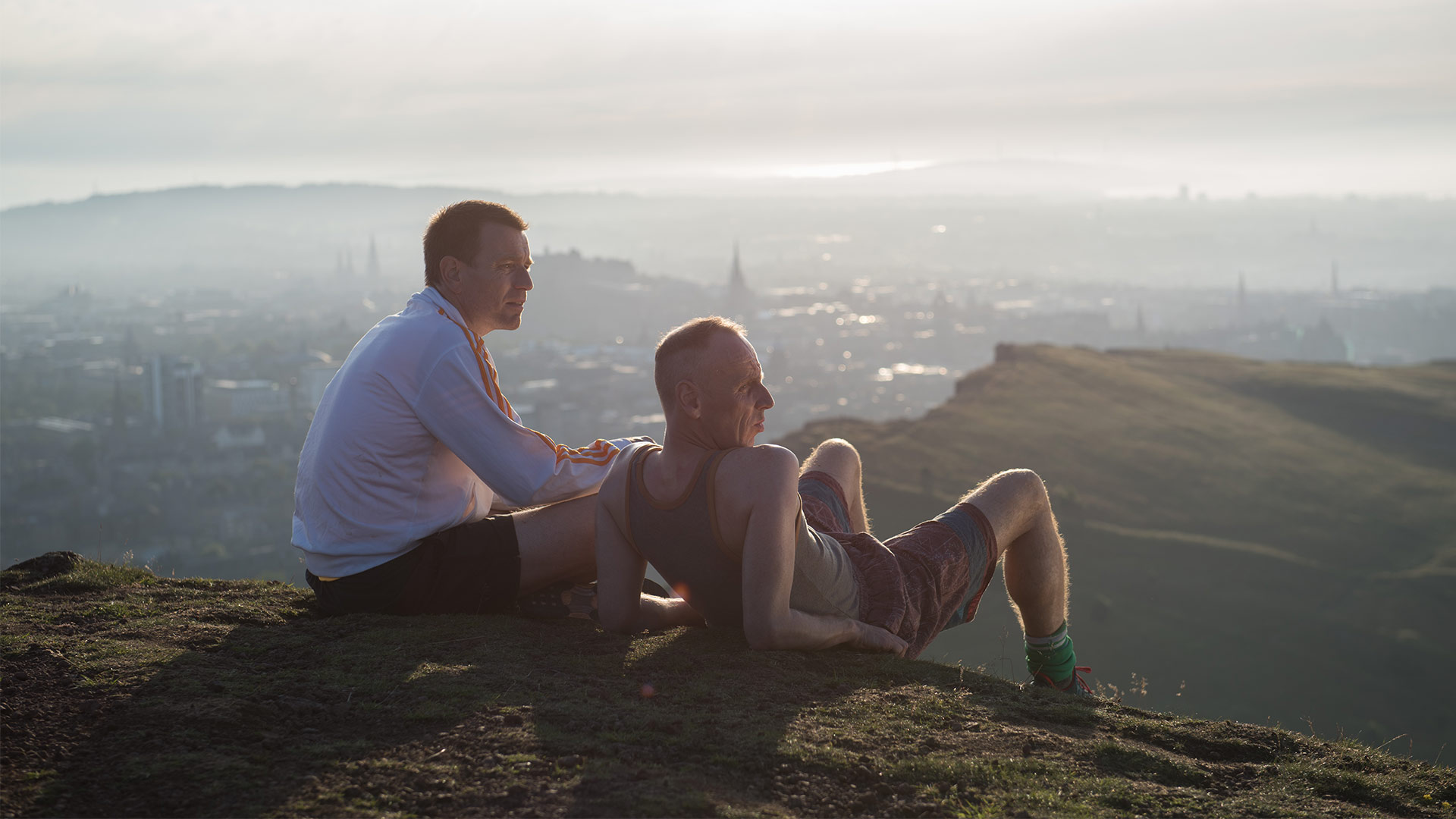 Image from T2 Trainspotting