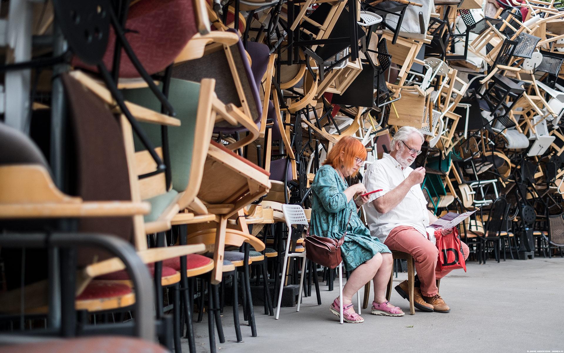 Open Art 2017 i Örebro |© Janne A