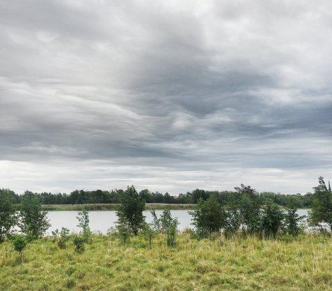 Coola moln på himlen |© Janne A