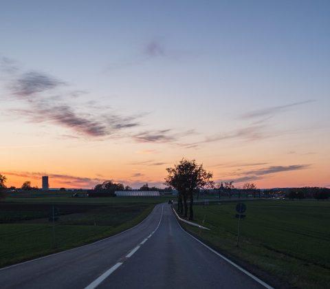 Snart är det mörkt på riktigt | © Janne A