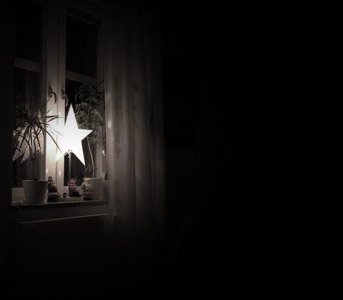 Julafton och fjärde advent är till ända |©Janne A