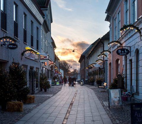 Världens vackraste Vadstena |© Janne A