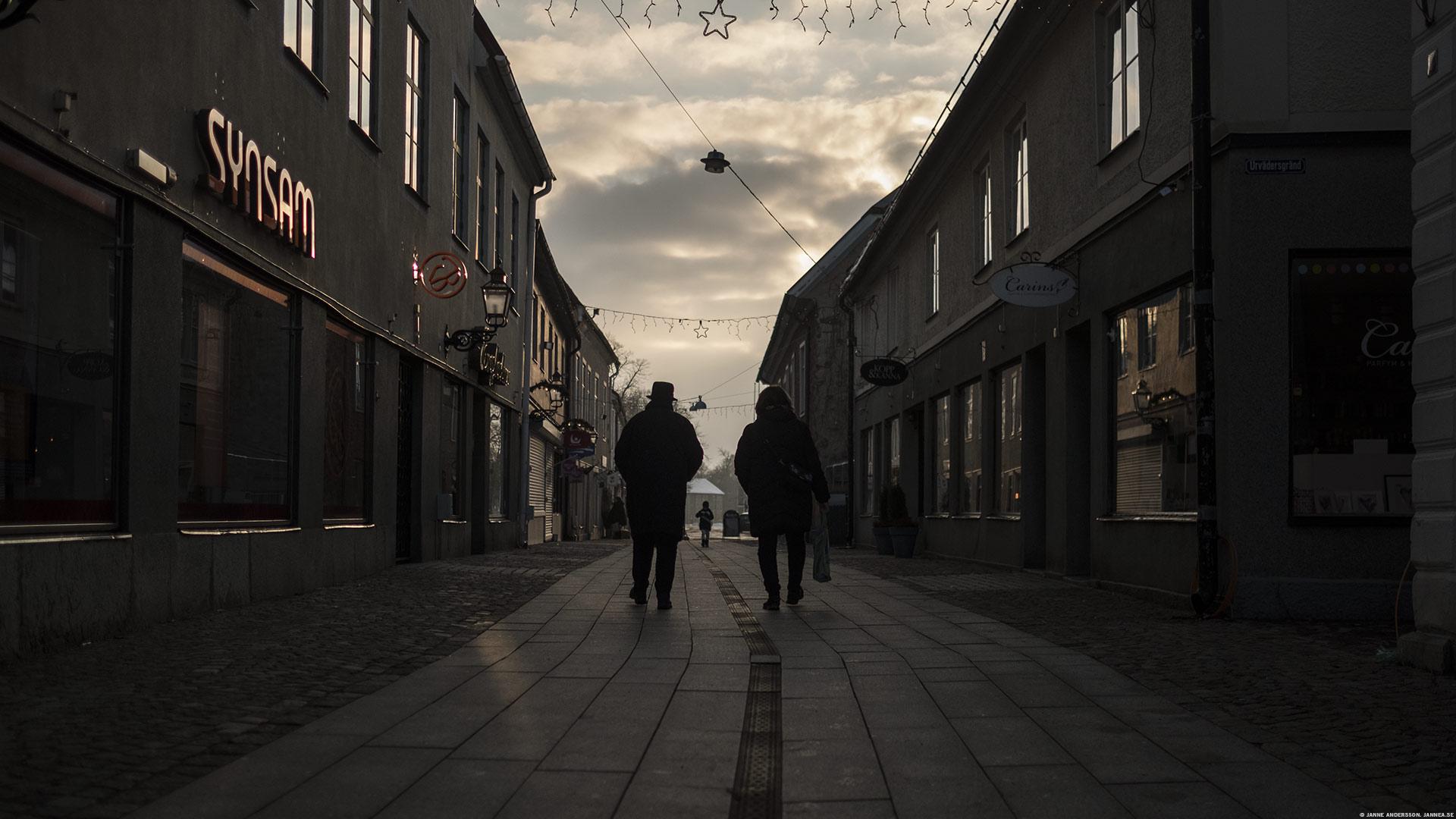 Tanter på Storgatan | © Janne A