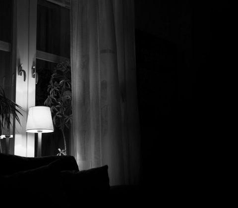 Inomhus är skönast |© Janne A