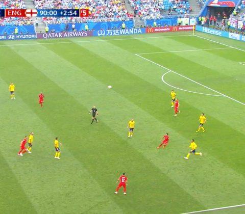 Fotbolls-VM 2018, kvartsfinal