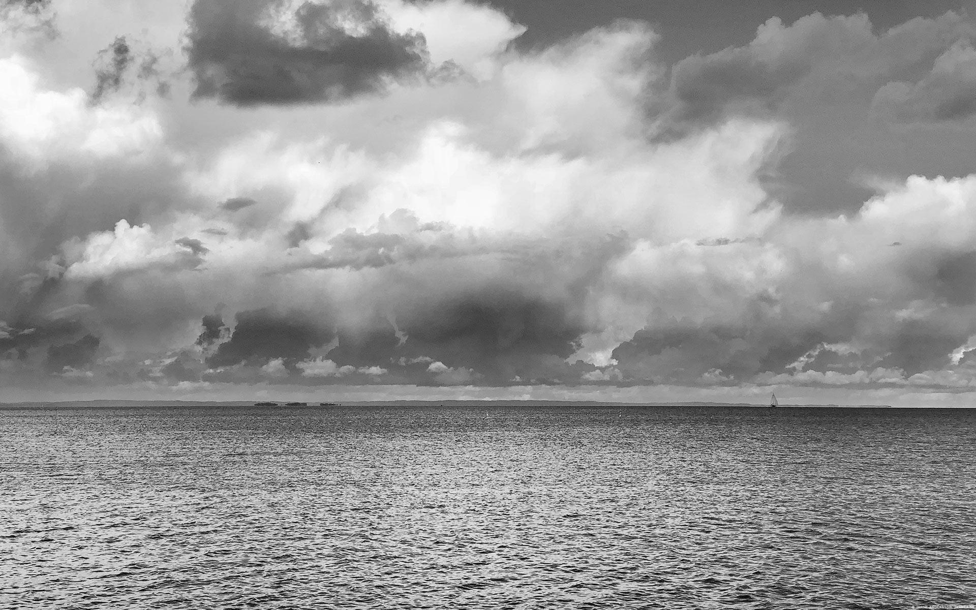 Lake of a sunday | © Janne A