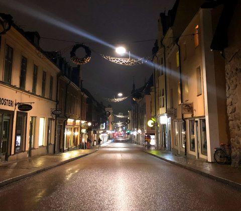 Storgatan i Linköping |© Janne A