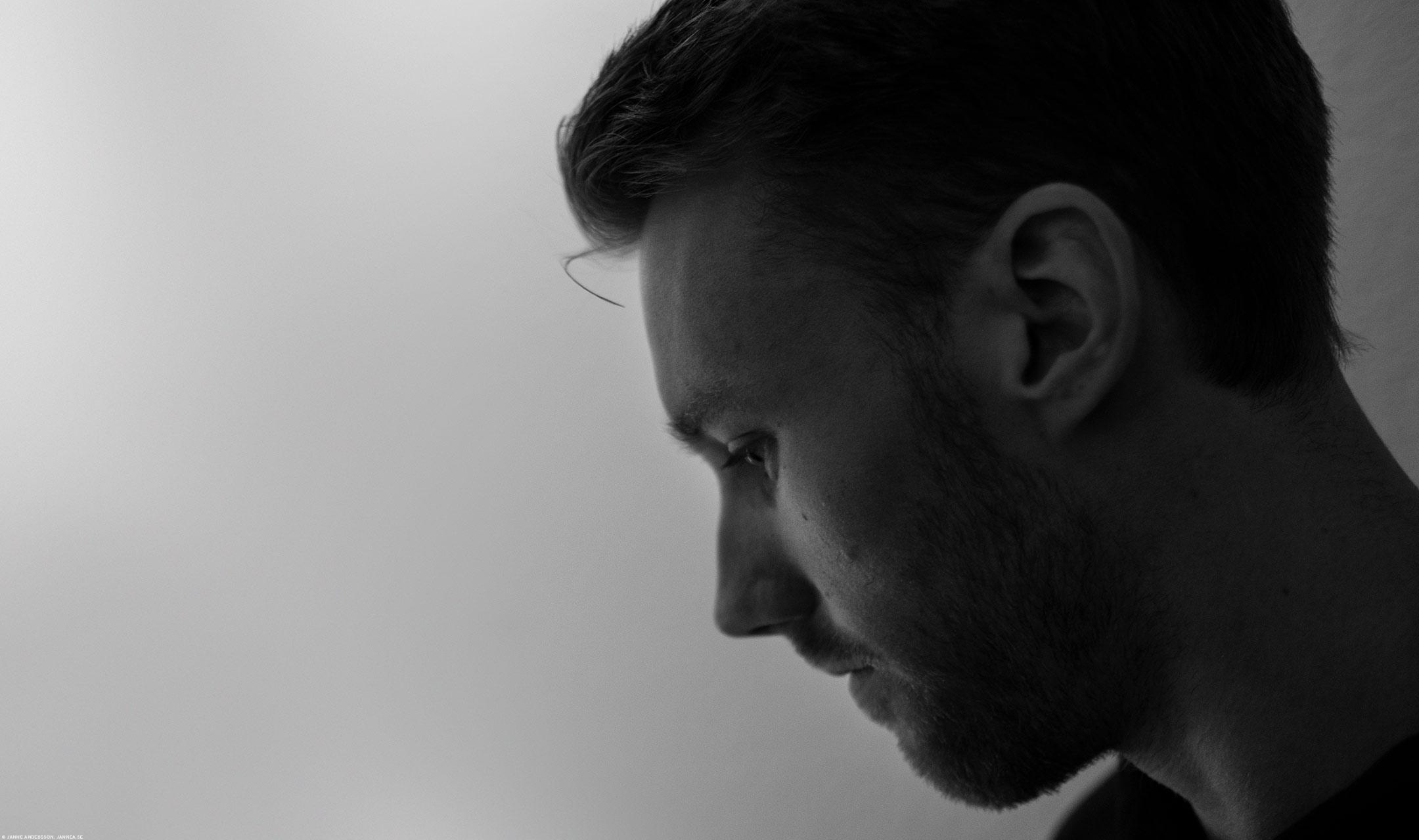 Oscar. På kontoret. | © Janne A