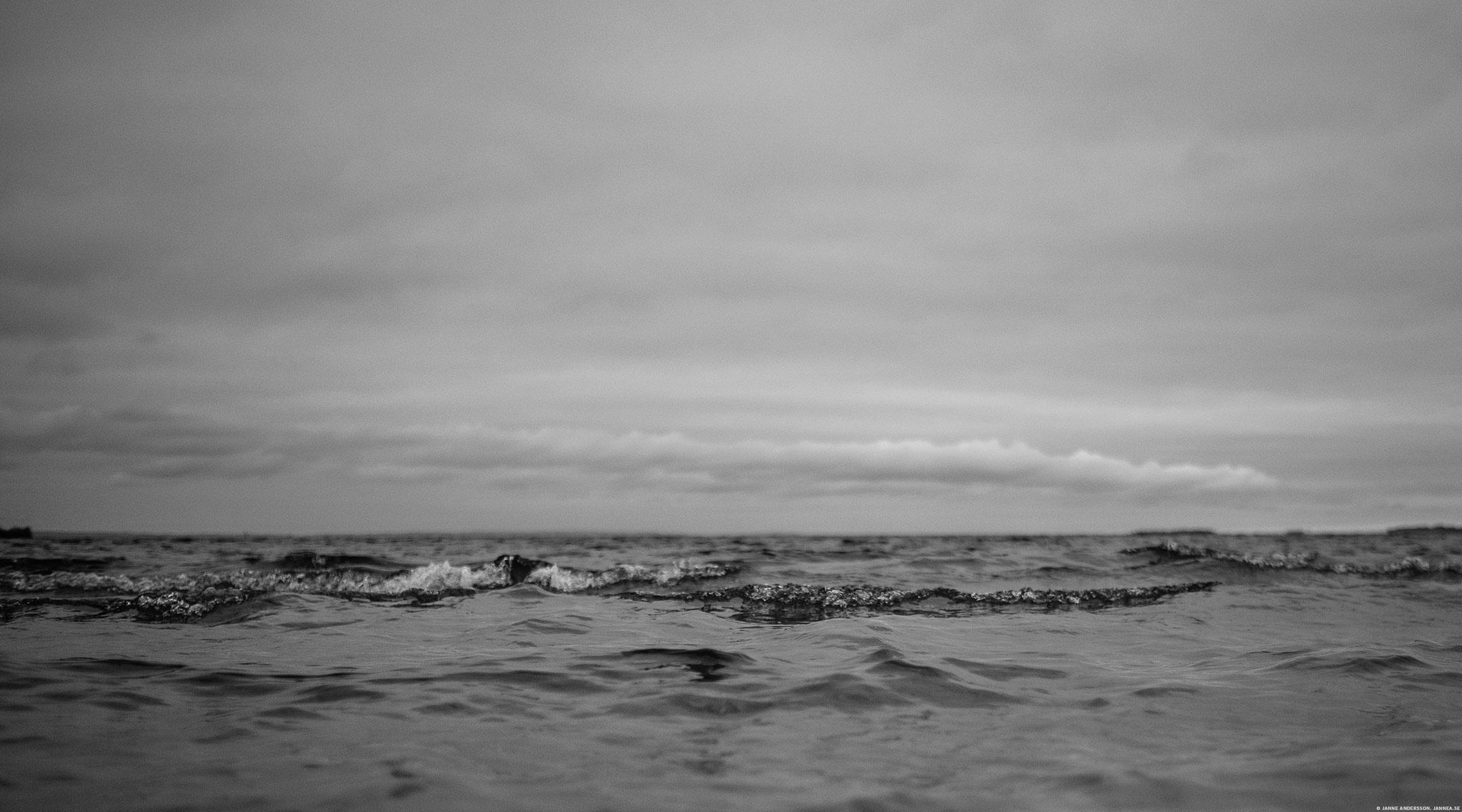 Lake of the dan för doppareda'n |© Janne A