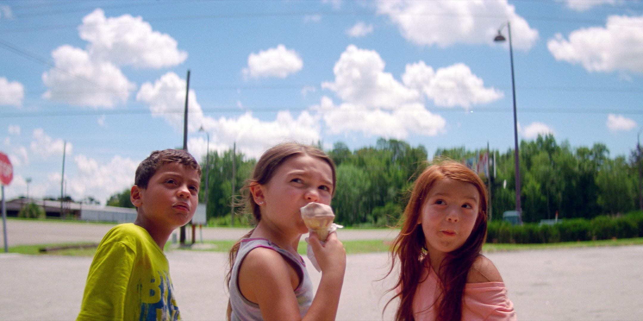 The Florida Project movie still