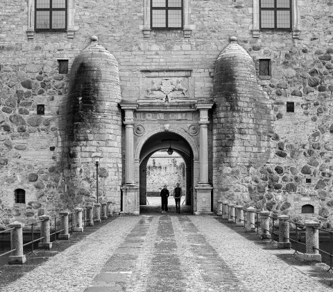 Castle of a sunday | © Jan Andersson
