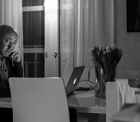 Hemmets lugna vrå |© Jan Andersson