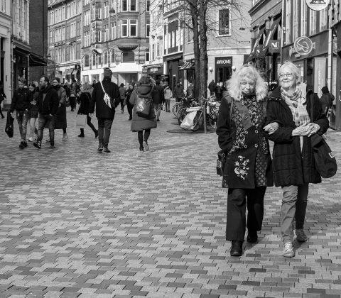 The Streets of Copenhagen | © Jan Andersson