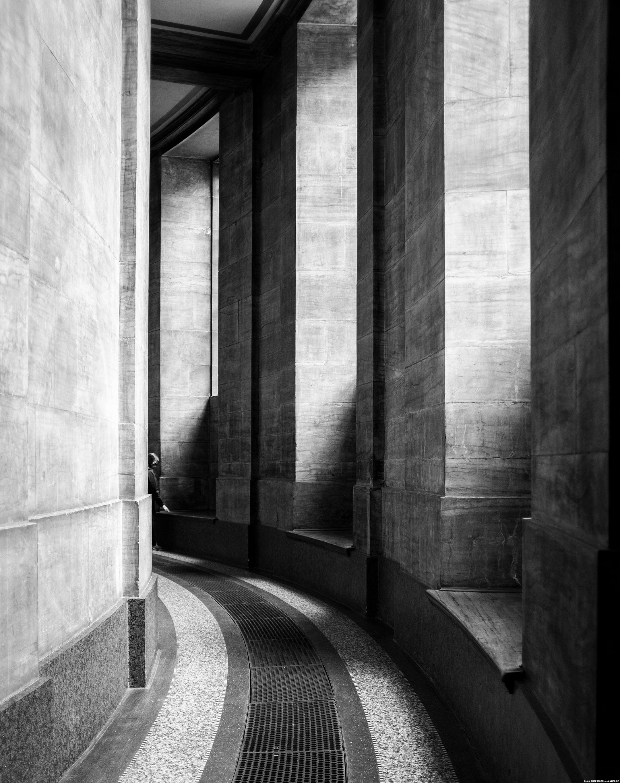 Frederiks Kirke (Marmorkyrkan) i København | © Jan Andersson