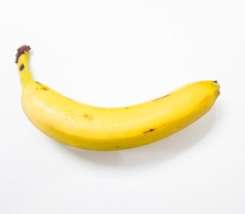 Bananfrukost |© Jan Andersson