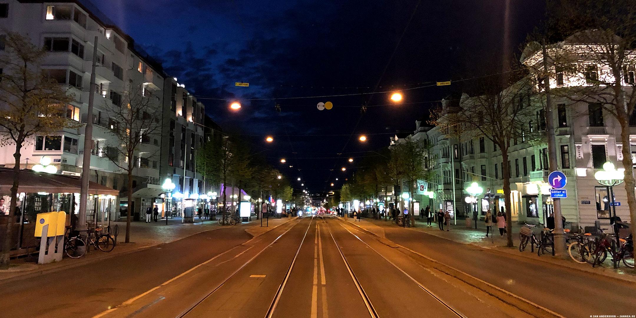 Götlaborg sörrö |© Jan Andersson