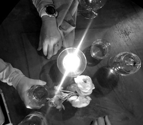 En middag på Hörnet |© Jan Andersson
