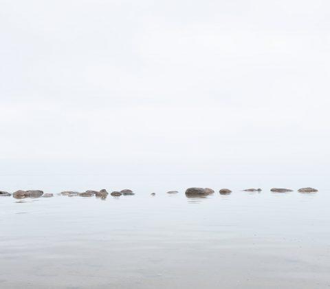 Stenar i vatten |© Jan Andersson