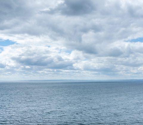 Utsikt från Västra Väggar på Omberg |© Jan Andersson