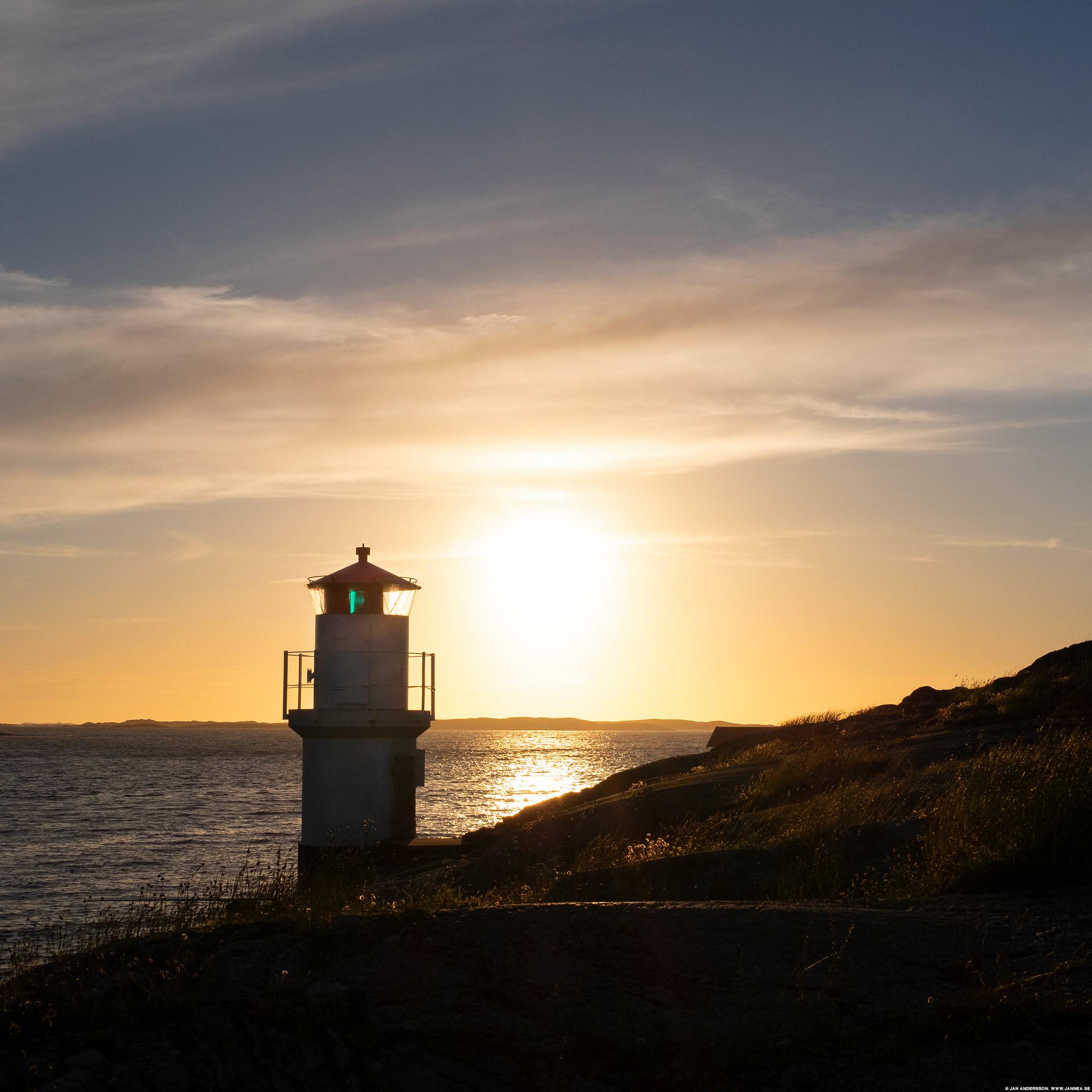 Det där att åka till den västligaste västkusten och fira midsommar|©Jan Andersson