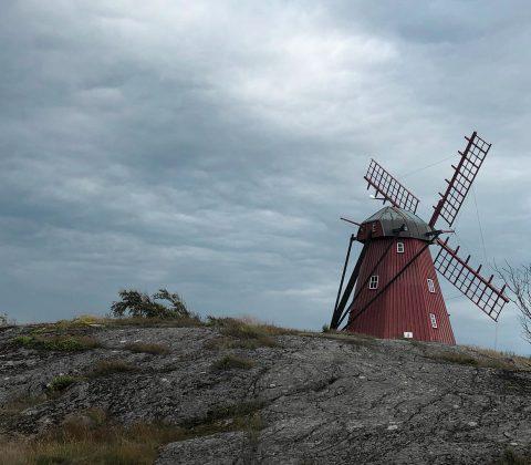 En bild från Mollösund och en uppdatering om dagen |© Jan Andersson