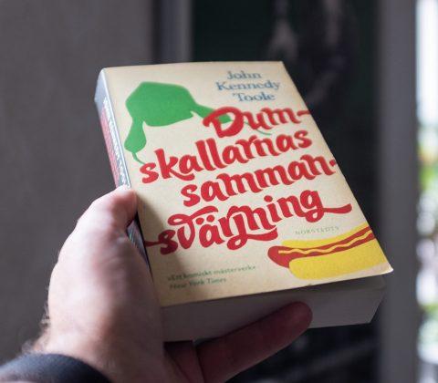 Dumskallarnas sammasvärjning – igen |©Jan Andersson