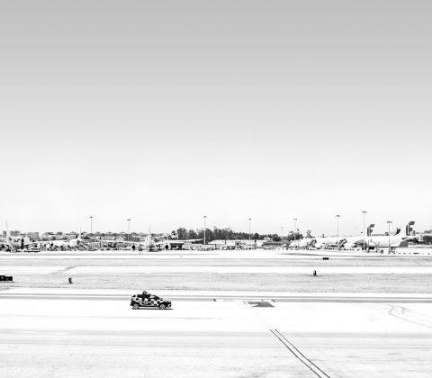Orimligheten i att bege sig upp i luften |©Jan Andersson