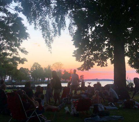 Picknick i Parken |©Jan Andersson