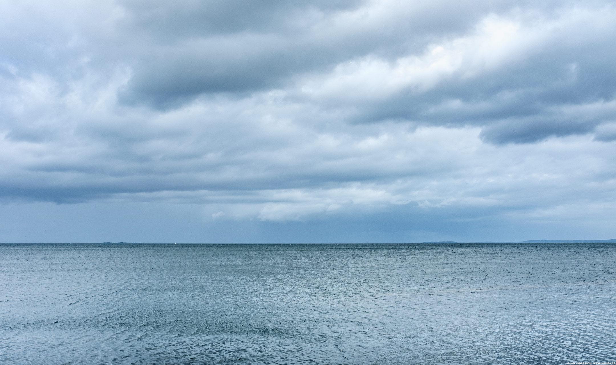Vi kan väl enas om att sommaren fortsätter augusti ut |©Jan Andersson