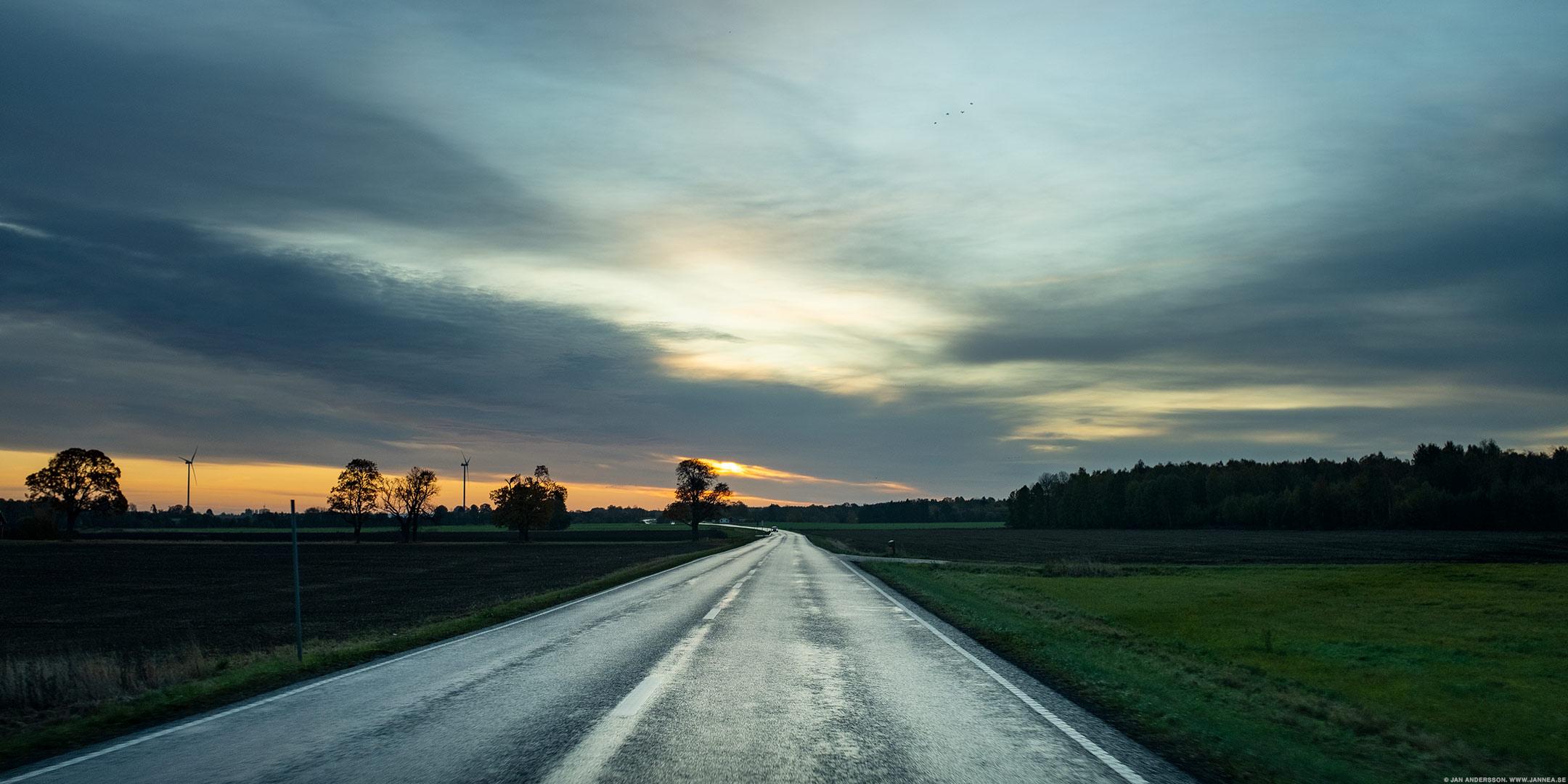 Fram och tillbaka, dag efter dag|© Jan Andersson