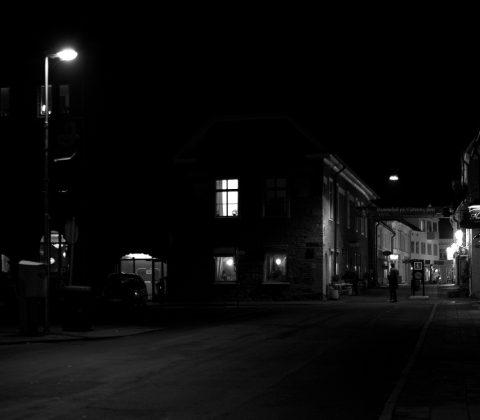 Inomhus istället för utomhus |©Jan Andersson
