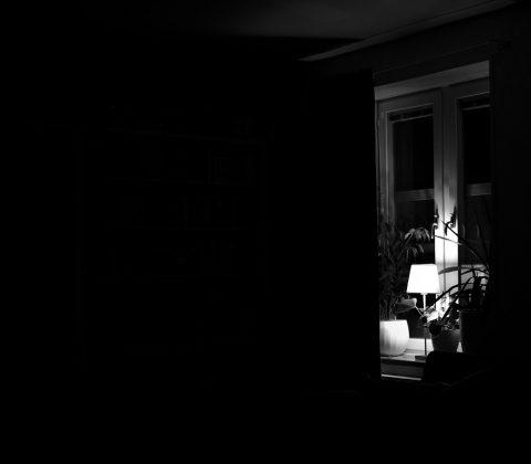 Moodswings och frusenhet |©Jan Andersson