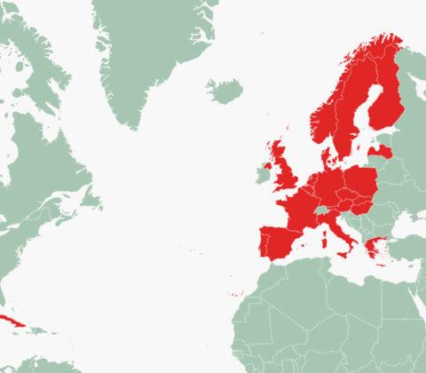 Hej Europa (eller världen). Vad kan du erbjuda i år?