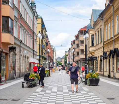 Örebro och ---