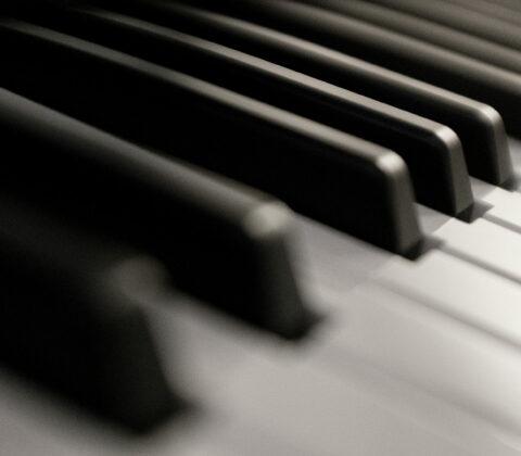 Veckovill och stillsamt pianoklink